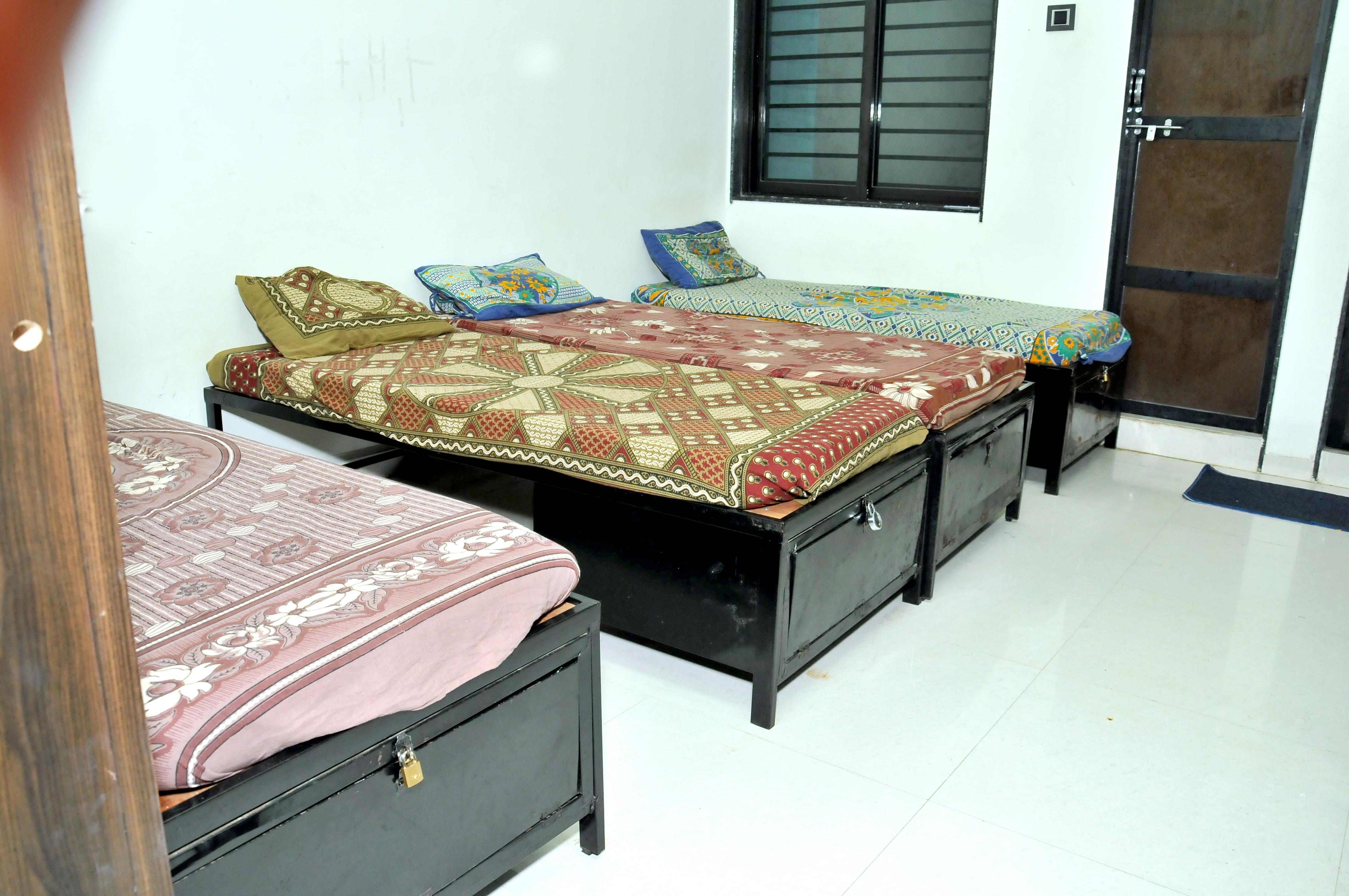 Akshar School - Hostel