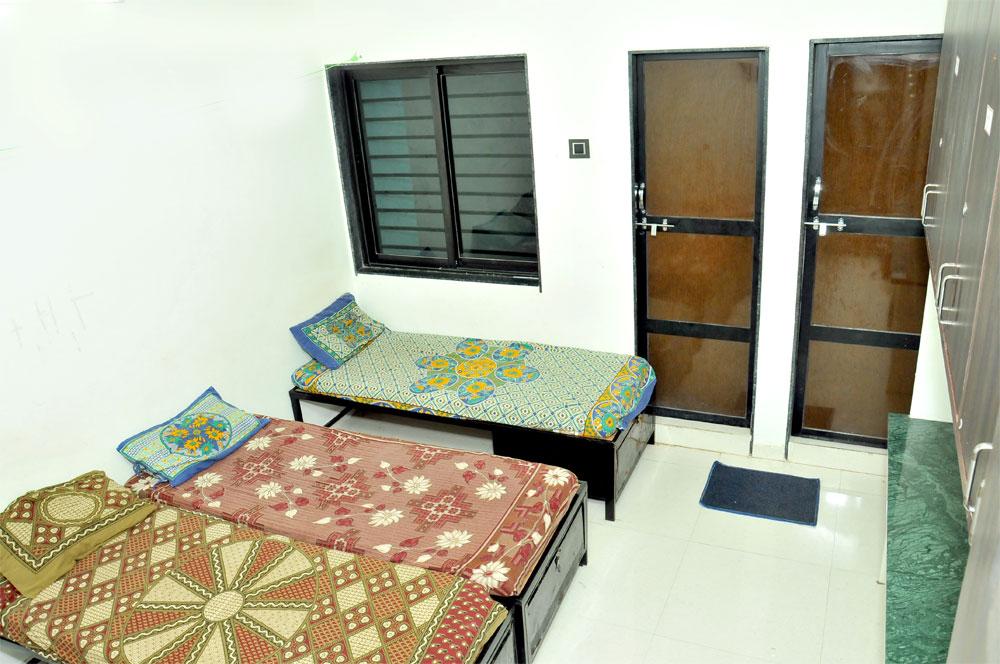 Akshar School Hostel